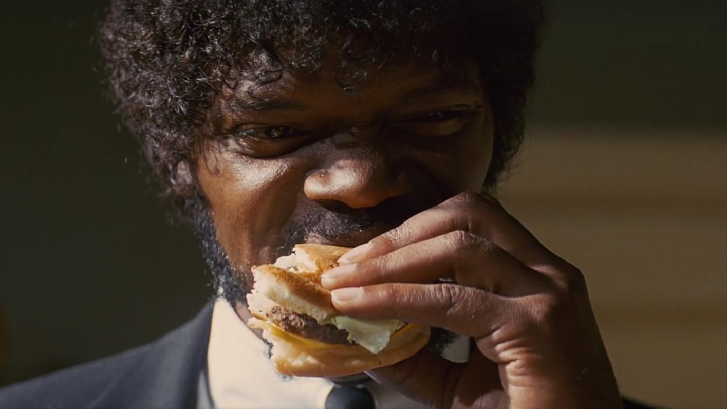 Niesmaczne postaci filmowe: Jules Winnfield i Big Kahuna Burger